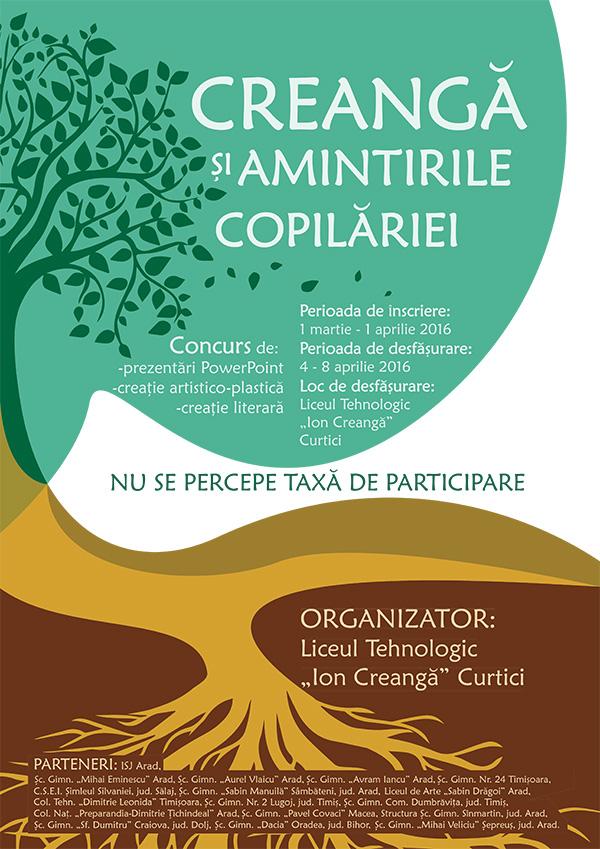 Ion Creanga - Concurs copy